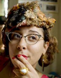 Rebecca Alverez