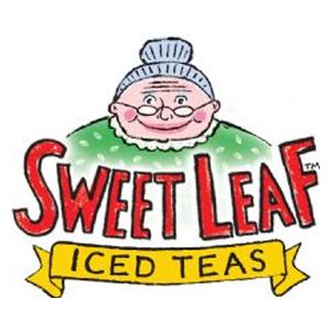 SweetLeaf Tea