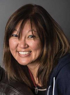 Stacey Hayashi