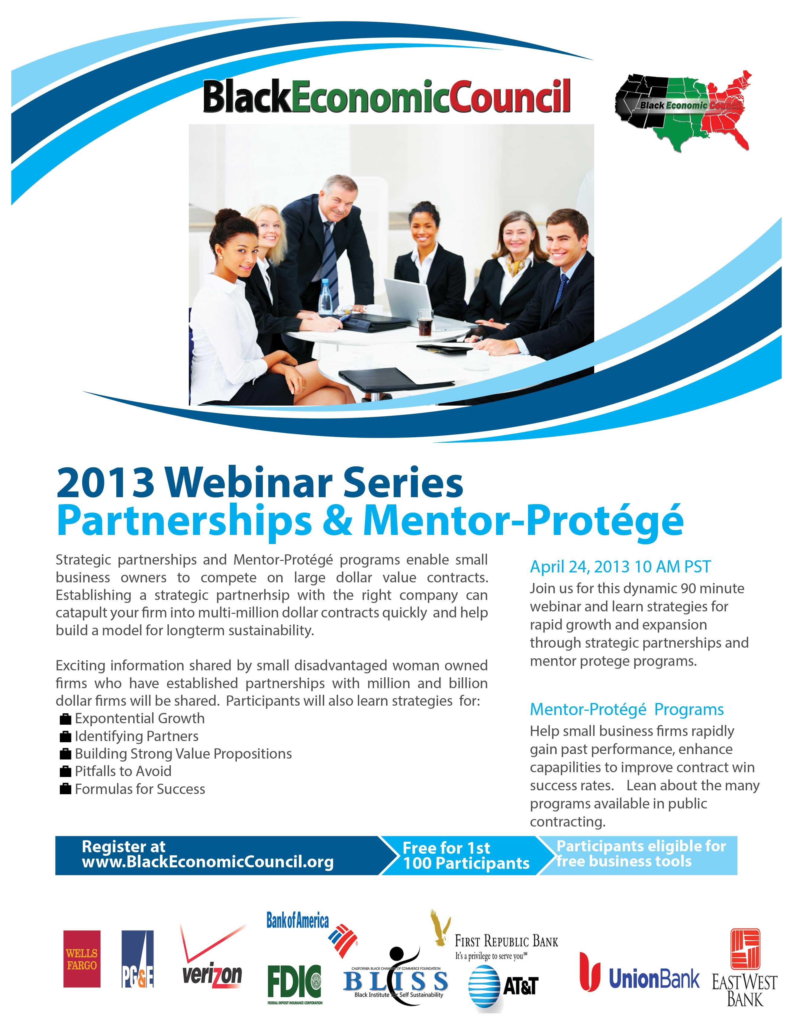 sba business plan webinar series