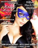 03.30.12 | MIDNIGHT MASQUERADE @ RHYTHM LOUNGE NIGHT CLUB...