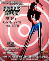 04.27.12 | FREAK SHOW @ RHYTHM LOUNGE NIGHT CLUB [LONG...
