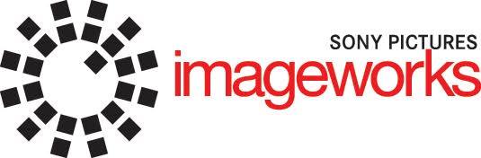 Sony ImageWorks Logo