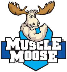 Muscle Moose Logo