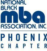 NBMBAA Phoenix logo