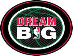 NBA Big Dreams Logo