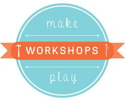 MAKE.PLAY Terrarium Workshop