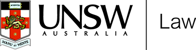 UNSW Law Faculty Logo