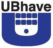 UBhave logo