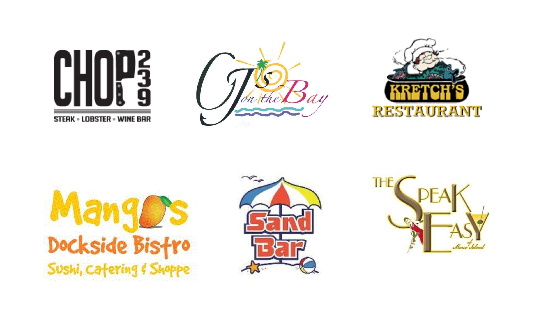 2015 Restaurant Partners