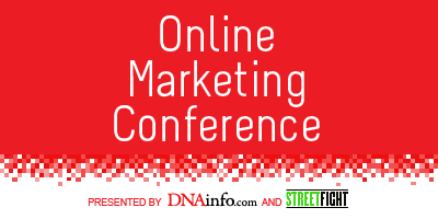 DNAinfo.com New York's ONLINE MARKETING CONFERENCE