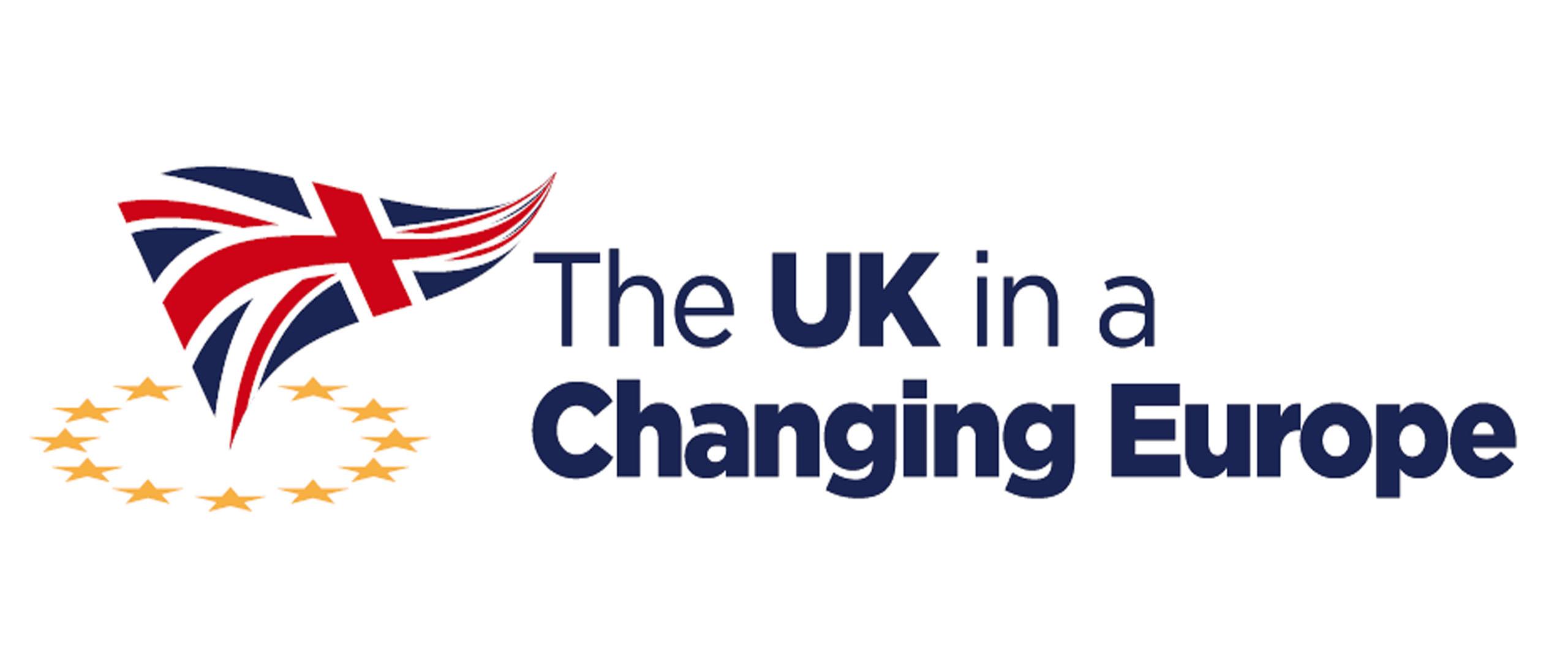 UK Changing EU logo