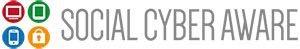 Social Cyber Aware Logo