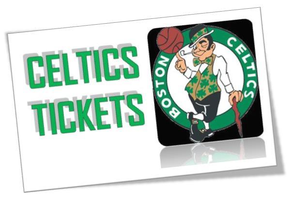 boston celtics tickets game 6