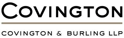Covington & Burling Logo