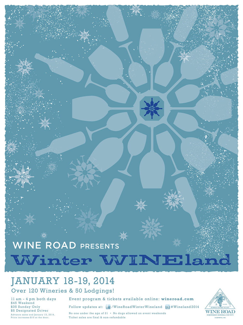 Winter WINEland 2014