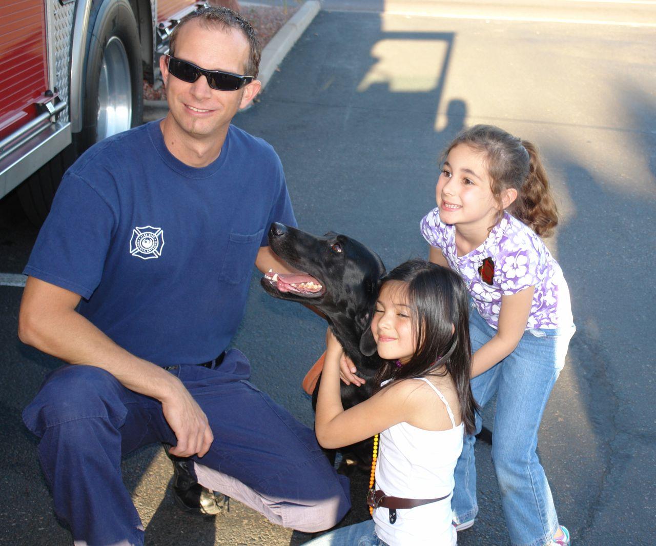 Arizona Search Dogs