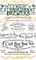 A Craft Beer New Year
