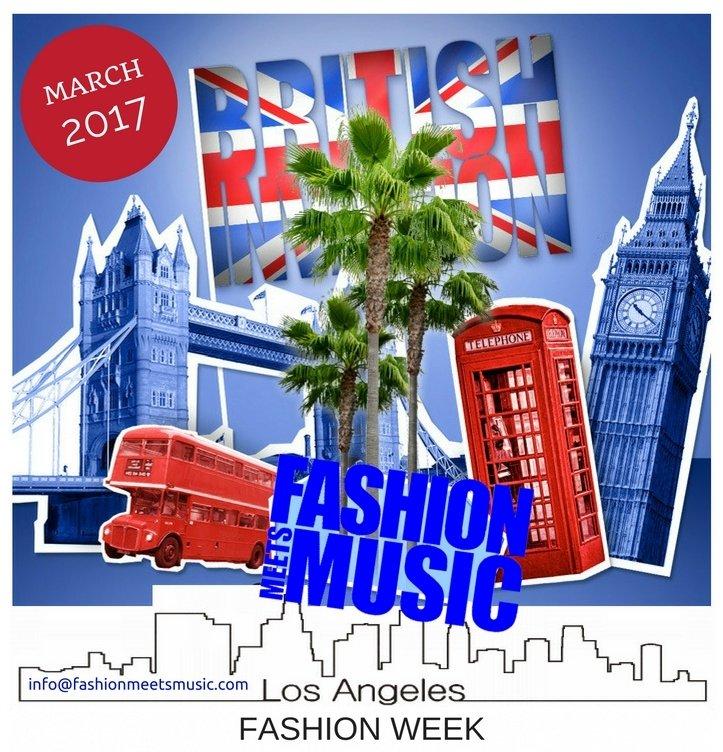 FMM LA Fashion Week