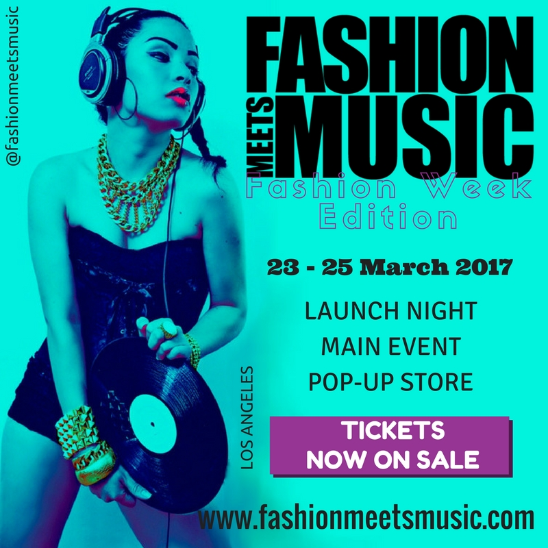 FMM Fashion Week