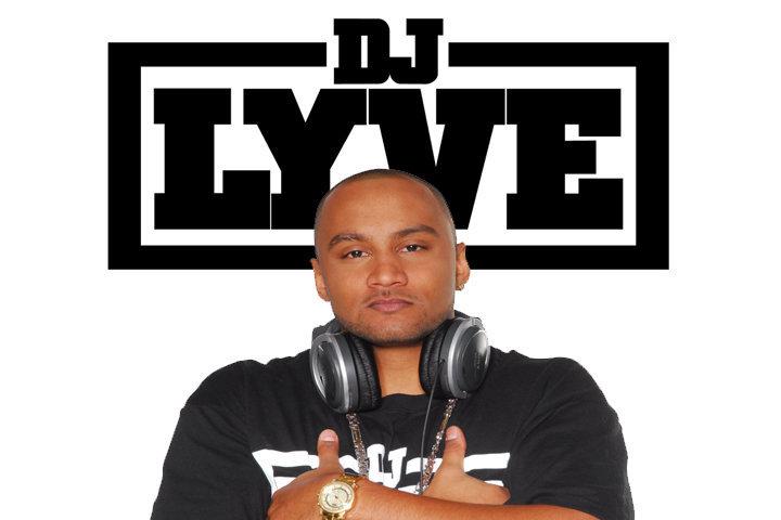 DJ Lyve