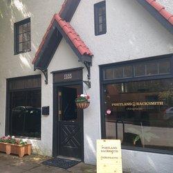 Portland Backsmith
