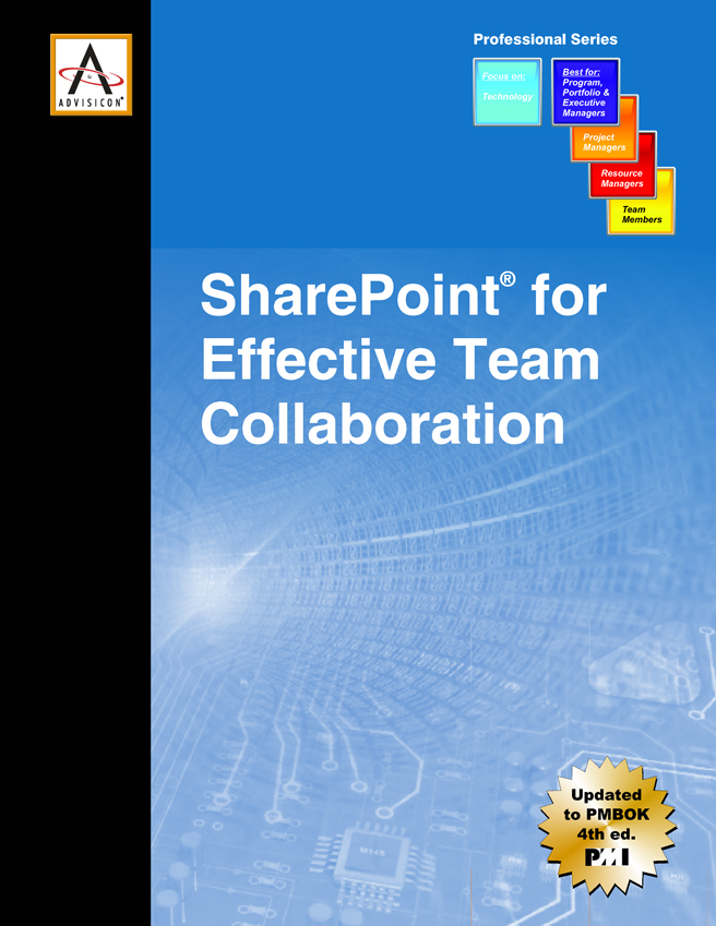 SharePoint for Effective Team Collaboration book