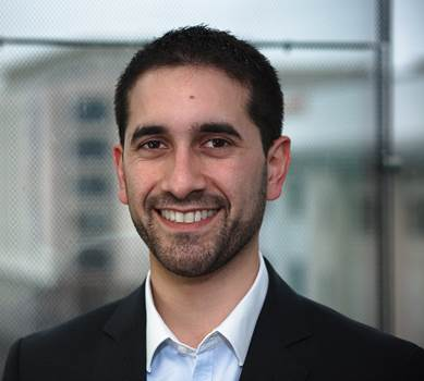 Cyril CAPEL, Directeur associé de CCLD Recrutement
