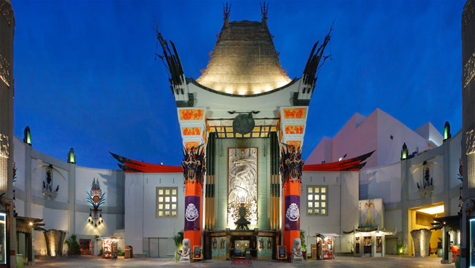 2013 Key Art Awards to be held at TCL Chinese Theatre