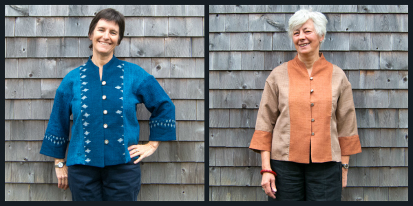 TAMMACHAT One-of-a-Kind Jackets