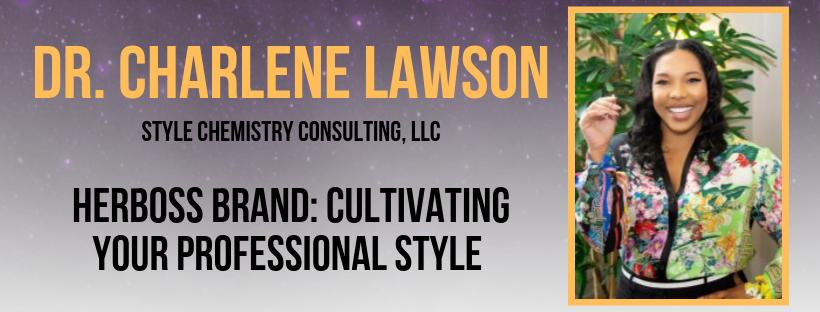 Dr. Charlene Lawson