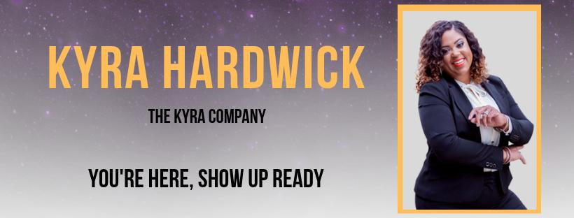 Kyra Hardwick