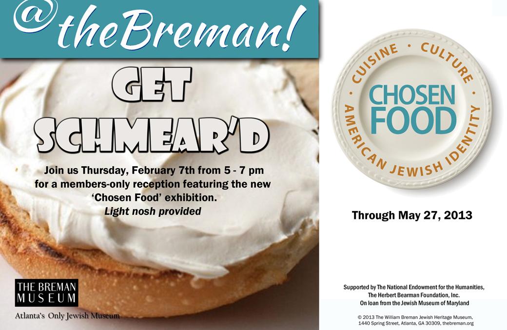 Chosen_Food_Free_Member'e_Event