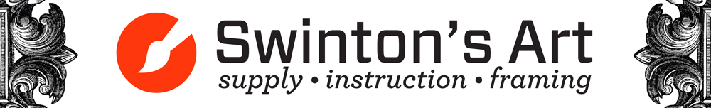 Swinton's Art Logo