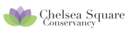 Chelsea Square Conservancy Logo