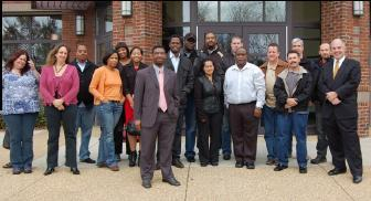 A few of community members of our Atlanta Real Estate Investing Community