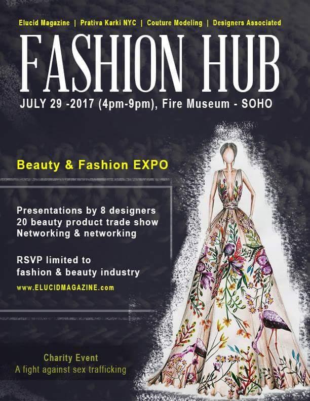 FashionHUb by Elucid Magazine