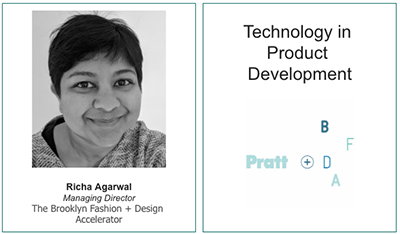 Technology in Product Development