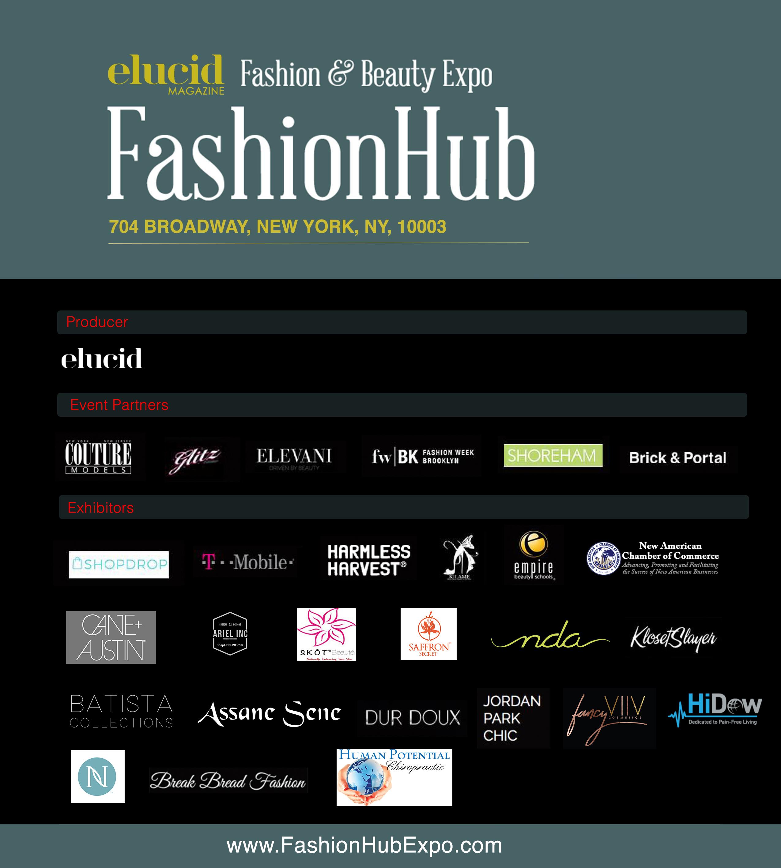 FashionHub