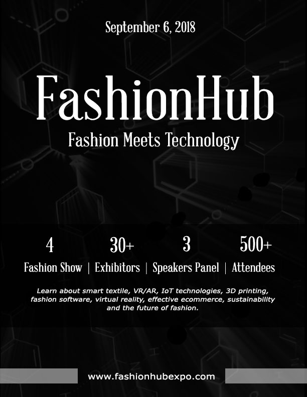 Fashion Meets Technology