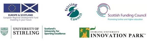 Funders logos