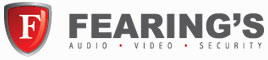 Fearing's Audio, Video, Security