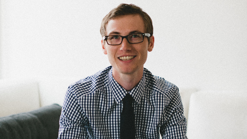 Josh Haroldson