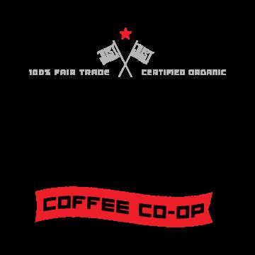 Just Coffee COOP