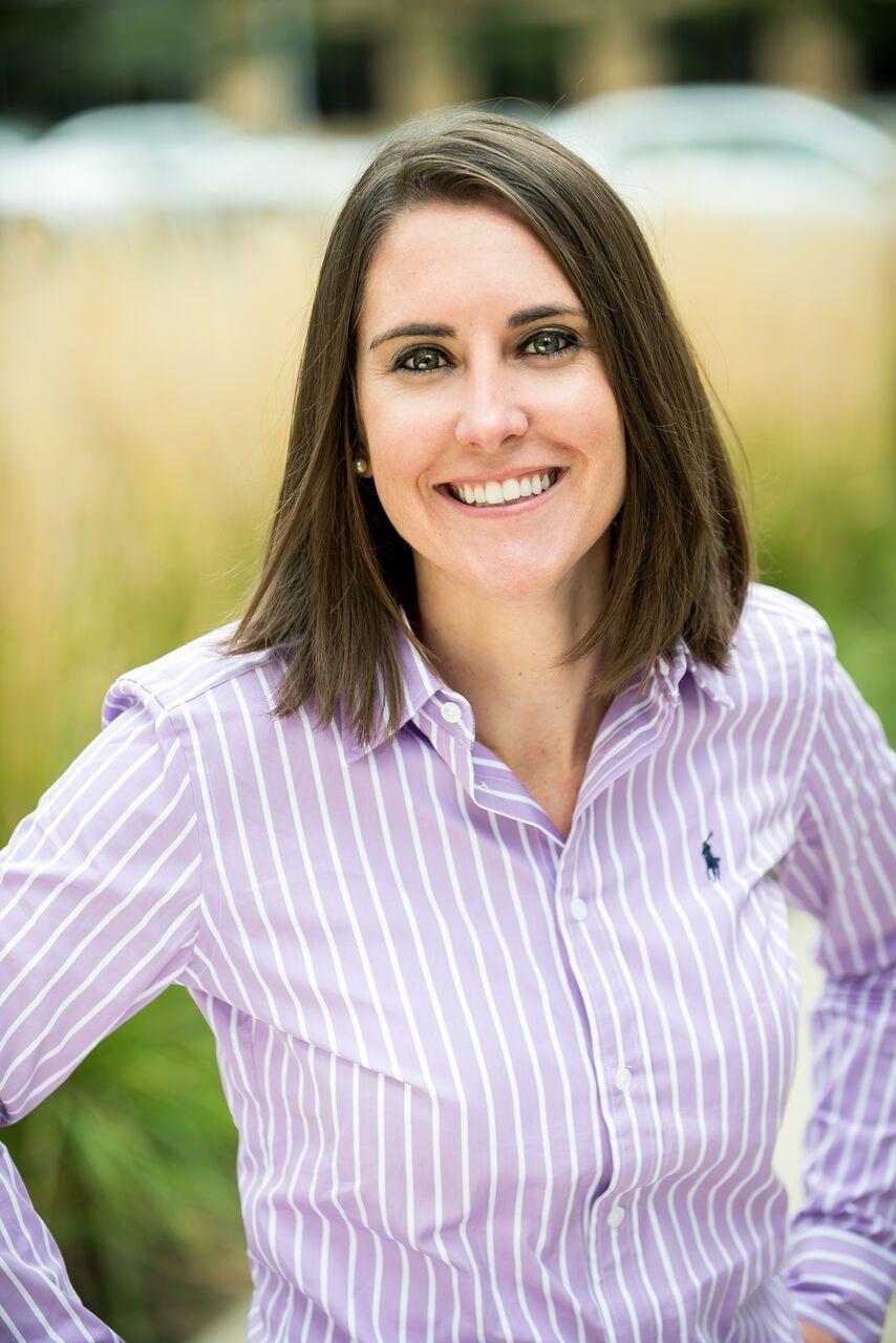 Megan Watt