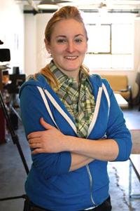 Natalie Hinckley