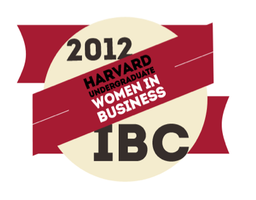 Harvard Undergraduate Women in Business Presents: 8th...