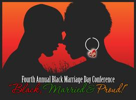 4th Annual Black Marriage Day Conference Registration