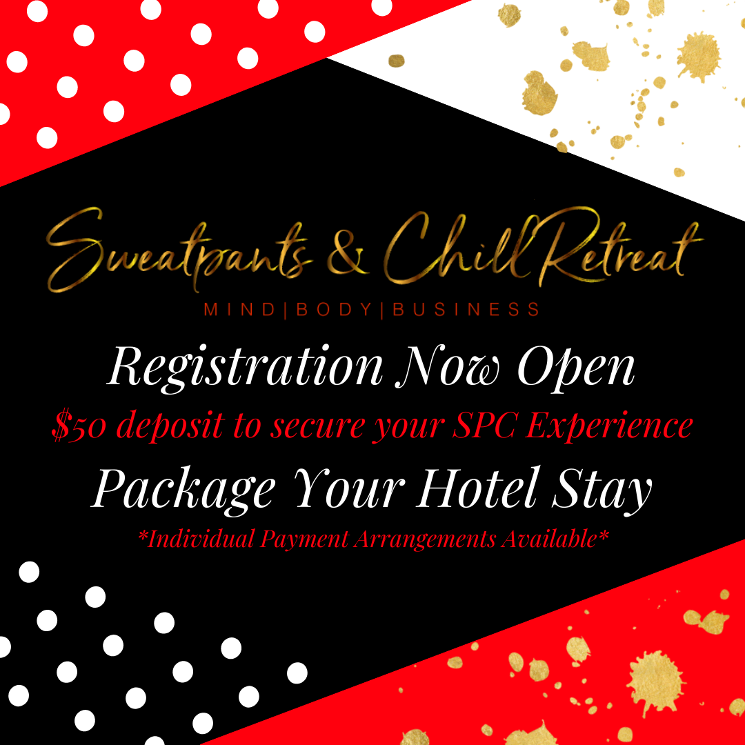 Doe Small Business Conference 2020.Sweat Pants And Chill Retreat 2020 Registration Fri Nov 13