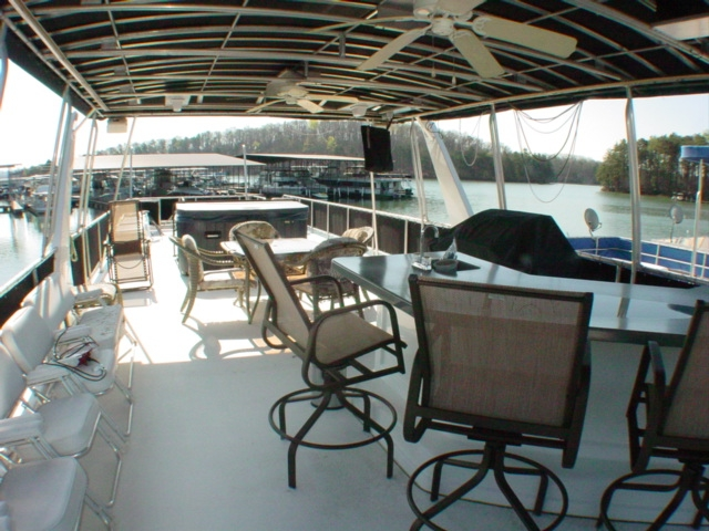 Sangria at Sunset: Private Yacht Party on Lake Lanier ... Lake Lanier Party